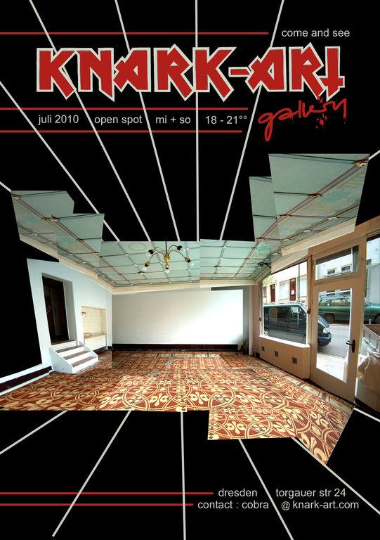 knark art. Black Bedroom Furniture Sets. Home Design Ideas